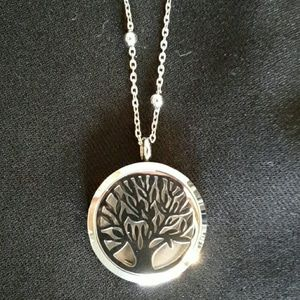 Jewelry - Stainless Steel - Necklace/Locket